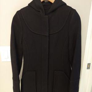 EUC Aritzia Community wool coat